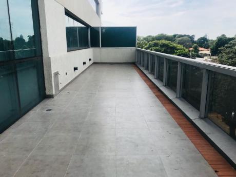 Departamento Amplio De 3 Habitaciones En Miami Tower