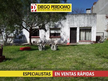 Casa De 4 Dormitorio En Venta, San José De Mayo