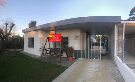 Casa - 3 Dormitorios- Las Toscas - Inmobiliaria Calipso