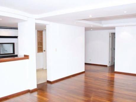 Alquilo Dpto 2 Dormitorios Zona Municipalidad De Asuncion