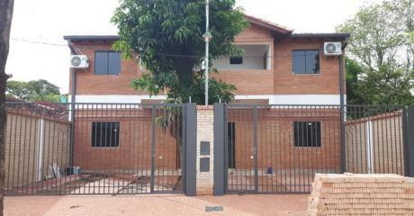 Alquilo O Vendo Duplex De 3 Dormitorios En Asuncion Zona Terminal San Pablo