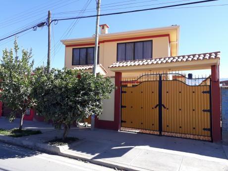 Dueno Vende Inmuebles Con Garaje En Cochabamba Infocasas Com Bo