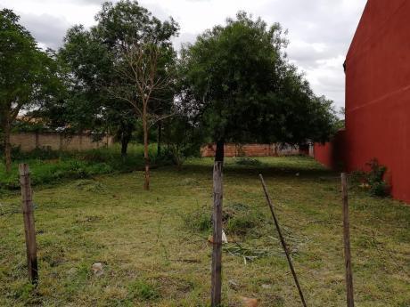 Vendo Terreno En Luque - Zona Conmebol