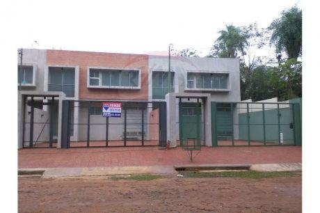 Duplex A Estrenar Zona Pinedo Shopping