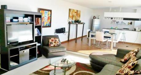 Precioso Dpto Duplex En Venta Zona Av Los Cusis