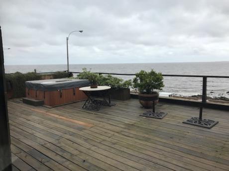Alquiler Importante Casa En La Mejor Zona De Punta Gorda