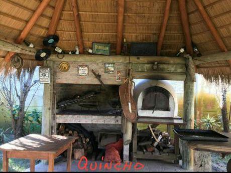 Venta Lomas, 2 Dorm. Bcoa + Perrillero + Piscina Climatizada