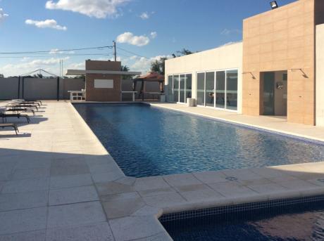 Preciosa Casa En Condominio Cerrado Zona Norte De Santa Cruz