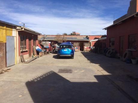 Casa En El Alto En Venta ¡en Urbanizacion Elisardo Perez!