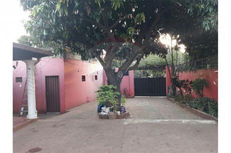 Vendo Amplia Casa En Fernando De La Mora Zona Sur
