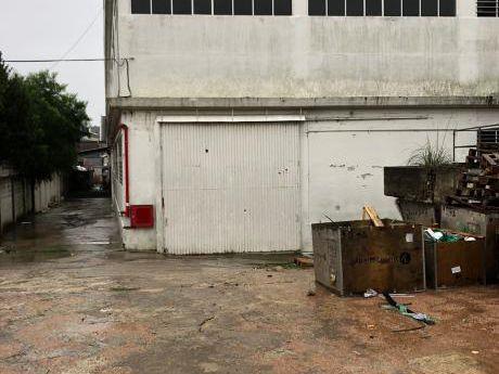 Veracierto, Zona De Logistica Y Depositos 1800m