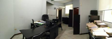 Alquiler De Oficina Amoblada