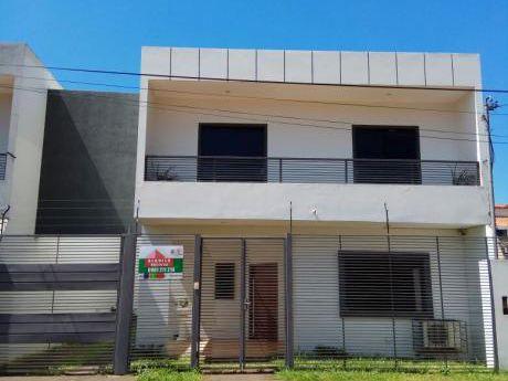 Alquilo Duplex 3 Hab - Zona Toyotoshi Shopping Pinedo