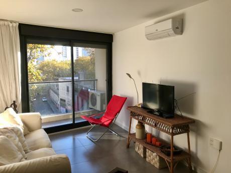 Apartamento Venta 2 Dormitorios Cordon
