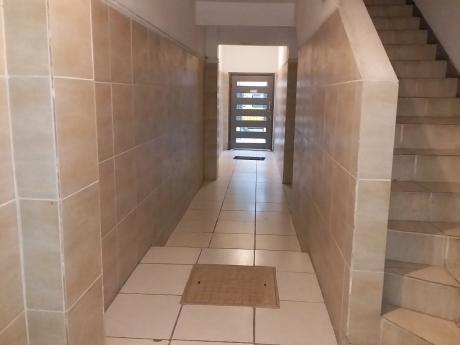 Apartamento 2 Dormitorios En Pocitos