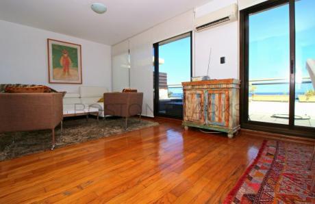 Hermoso Apartamento Totalmente Equipado Sobre El Mar