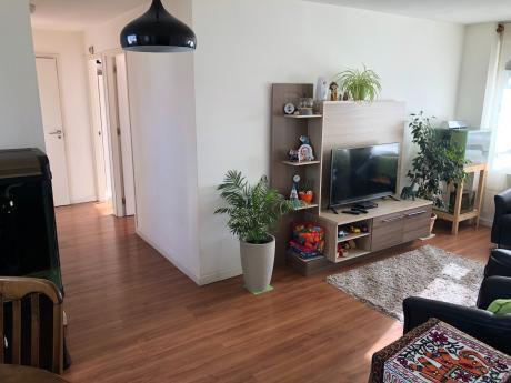 Precioso Apartamento A Pasos De 8 De Octubre Y Propios