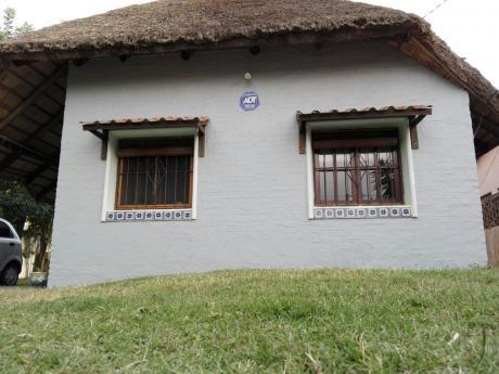 Venta Salinas Oportunidad 2 Casas+barbacoa En Un Padron Acepta Bhu