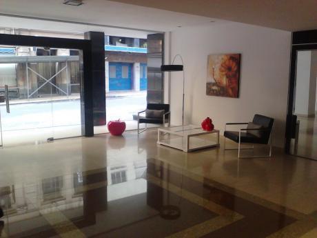 Espectacular Oficina 60m2 (nueva En Edificio Corporativo)