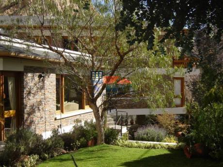 Cod.124 Hermosa Casa – En Alquiler, La Florida / La Paz
