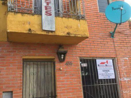 Vendo Inmueble Sobre La Calle Britez Borges