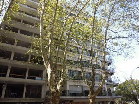 Sobre Calle Berro A Pasos Del Parque De Villa Biarritz