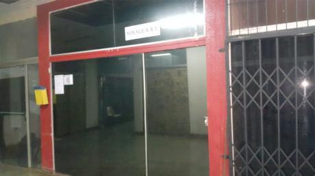 Salón De Panorama II