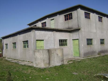 Deposito O Local Industrial,1.400 M2