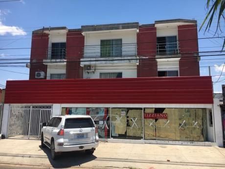 Hermoso Edificio En Venta En 950000$ Negociable