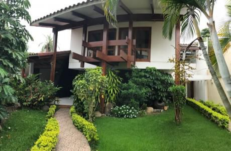 Hermosa Casa En Venta O Alquiler En Las Palmas