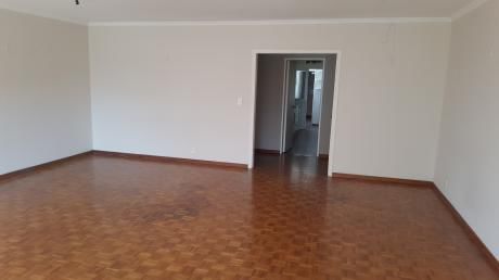 Apartamento 3 Dor Y Serv Completo Gge