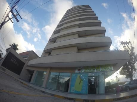 Alquilo Dpto. 3 Dorm Condominio Torre Marfil