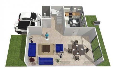 Achumani Preventa De Hermosas Casas En Condominio Privado