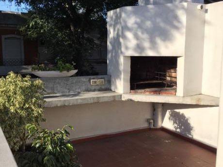 Impecable Duplex En Pta Carretas