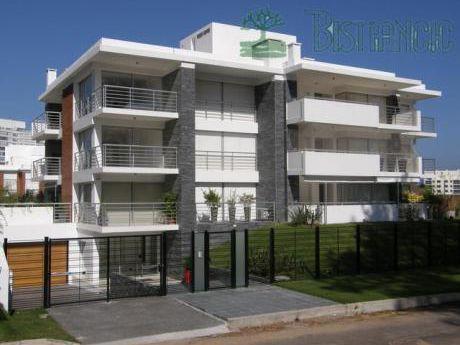 Apartamento Paradas 3 Dorm 2 Baños Terraza Con Parrillero Garaje Piscina