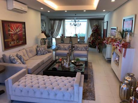 Vendo Hermosa Casa  Tipo Minimalista En Bo Herrera