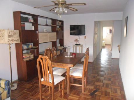 Alquiler Apartamento 2 Dormitorios Pocitos