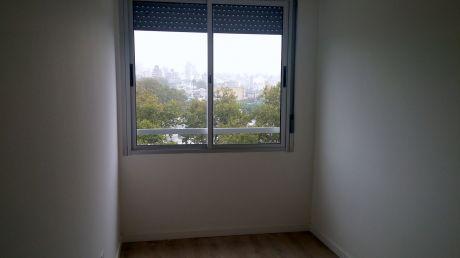 Alquiler En Fernandez Crespo - 2 Dormitorios Y Gge - Cordon