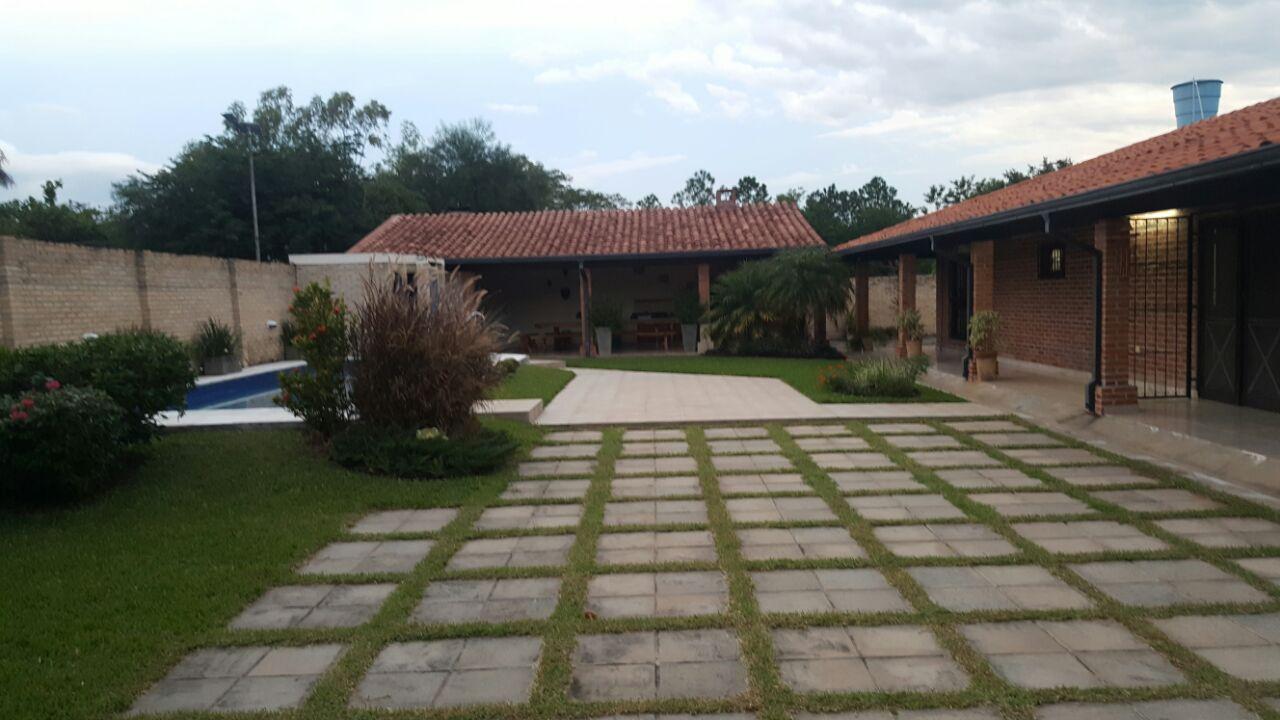 Vendo Casa Quinta En San Bernardino