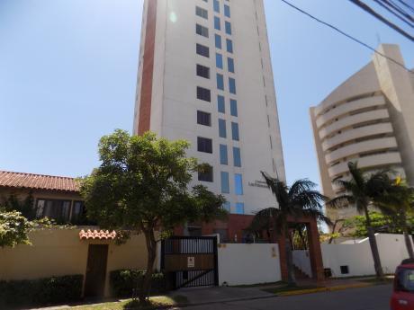 Departamento En Venta Condominio Don Pedrito Calle Enrique Finot