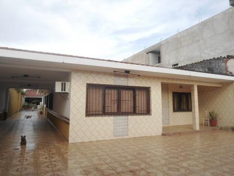Ubicacion Inmejorable Casa En Los Pozos