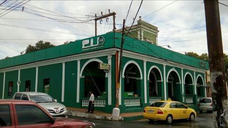 Alquilo Local Comercial En San Lorenzo