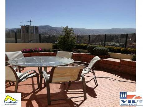 Codigo  3637 Departamento En Venta  Sopocachi, La Paz, Bolivia