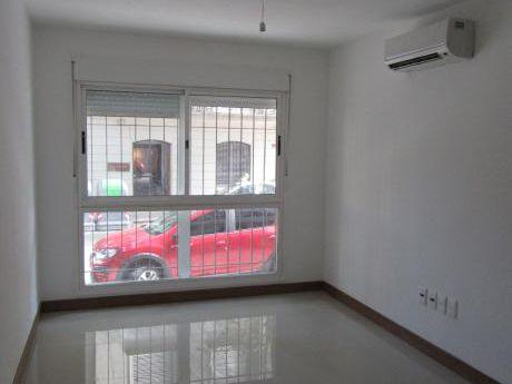 Estrena Apartamento De 1 Dormitorio En Pleno Centro De Montevideo!!!