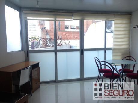 Apartamento En Alquiler Punta Carretas