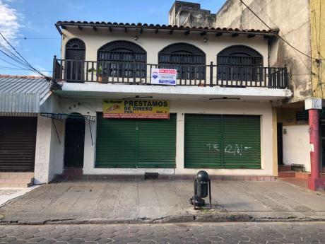 Casa Centrica Zona Mercado Los Pozos