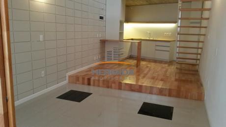 Moderna Propuesta Con Terrazas !