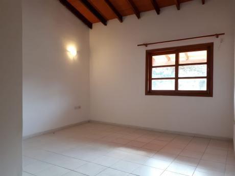 Alquilo Hermoso Duplex En El Mangal