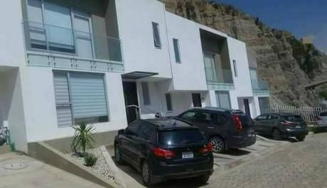 Hermosa Casa Minimalista A A Venta En Condominio Privado