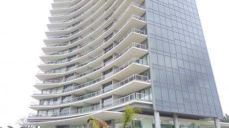 Alquiler Apartamento 2 Dormitorios Vista A La Mansa